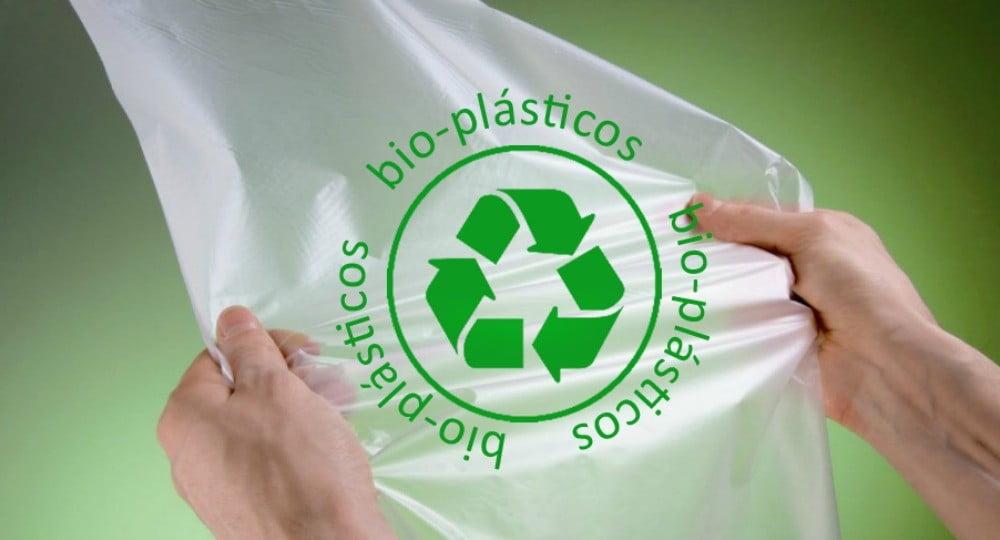 La producción de bioplásticos creció un 3% en 2019