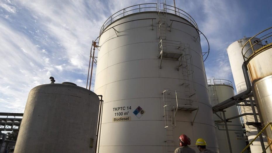 Optimismo de los productores de biodiesel luego de la reunión con el ministro Kulfas