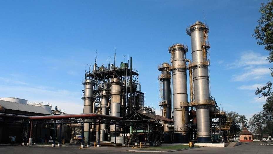 Capitanich se sumó al reclamo por la continuidad de Ley de Biocombustibles