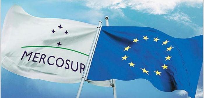 Acuerdo UE-Mercosur sujeto a compromisos verdes