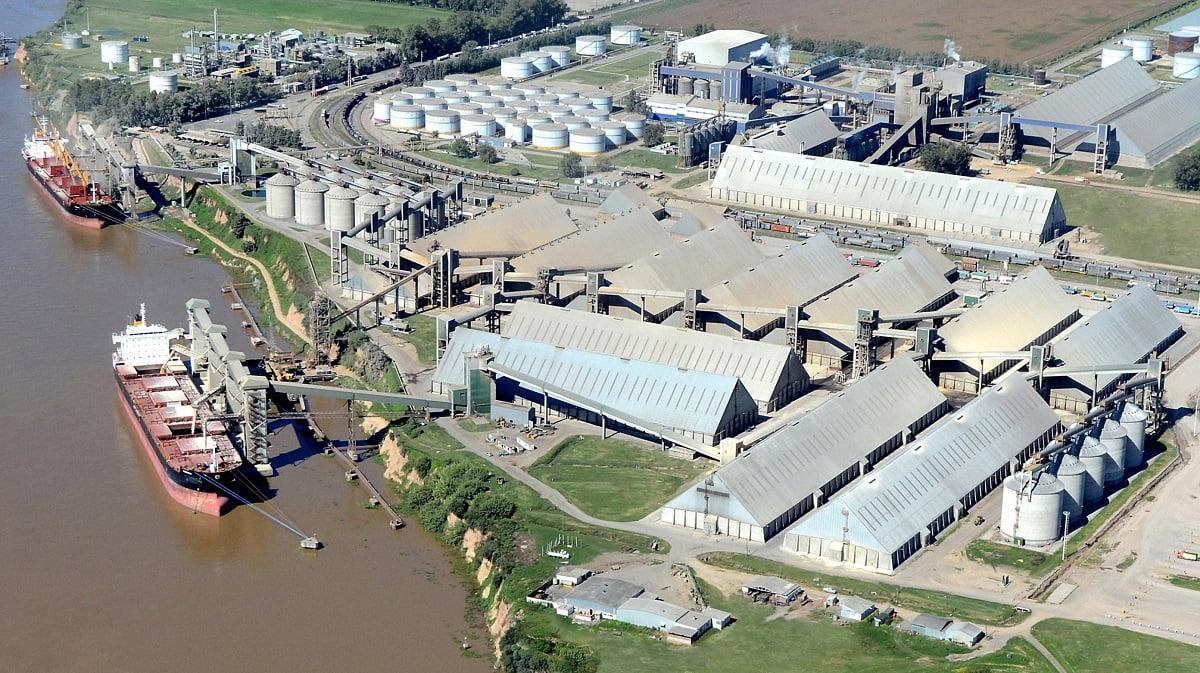 Nuevo golpe para el biodiesel argentino