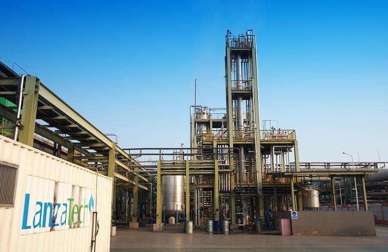 La química renovable y circular suma al etanol