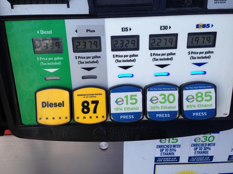 Señales que el mundo demanda más biocombustibles