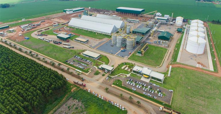 Brasil apunta al blockchain para certificar los créditos de descarbonización emitidos por la plantas de biocombustibles