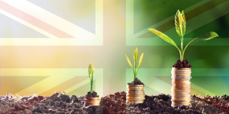 Boris Johnson anuncia fondos por U$S 446 millones para reducir los gases de efecto invernadero