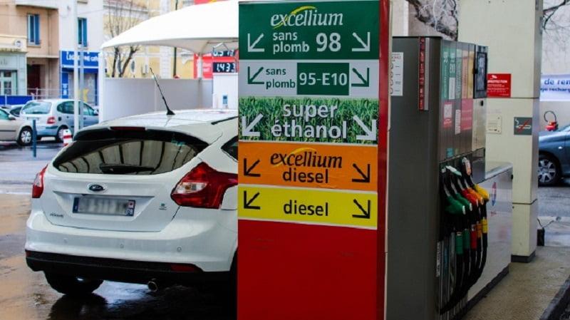 UE: se caliente el debate por los biocombustibles