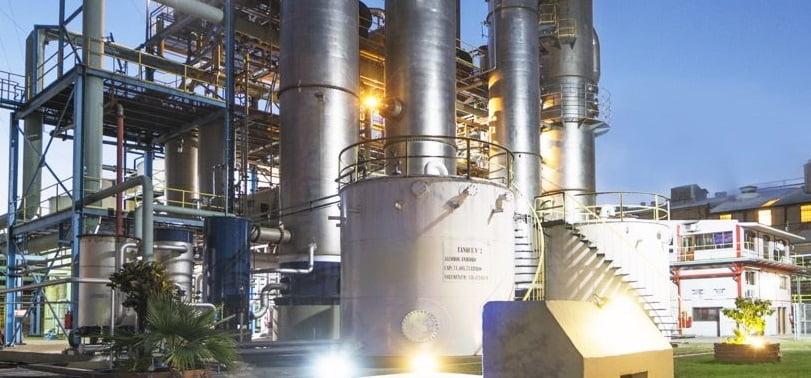 Biocombustibles en Argentina: ¿Una política ambiental o política a secas?