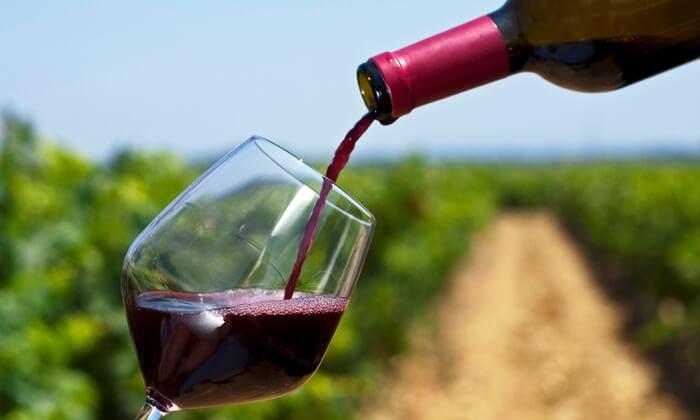 Productores de vino enfrentan escenarios de posguerra