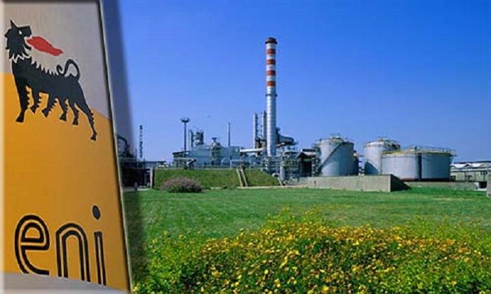 Eni convierte una vieja refinería de petróleo en la segunda mayor planta de biocombustibles de Italia
