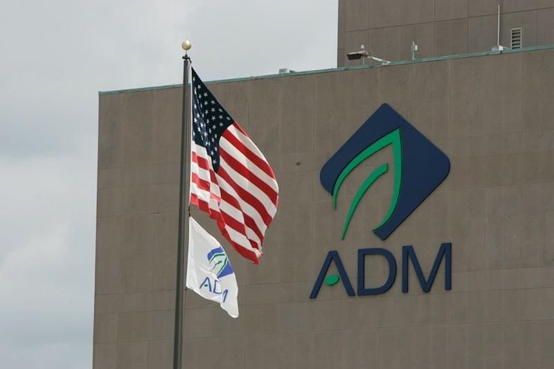 ADM concluye exitosamente proyecto de captura y almacenamiento de carbono