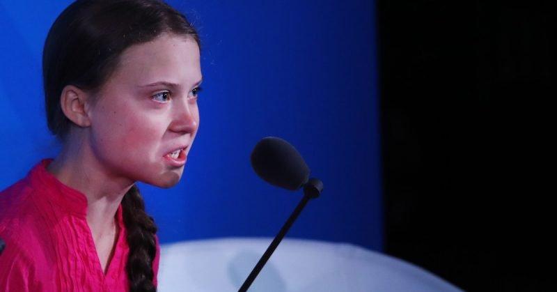 Greta Thunberg denunció a la Argentina ante la ONU por no proteger a los niños del impacto del cambio climático