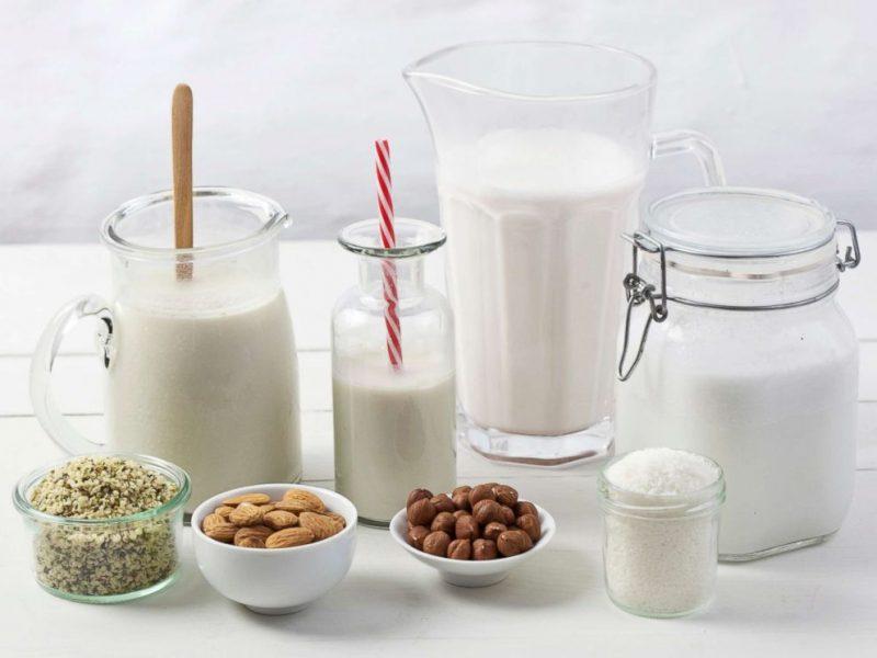 La guerra de las leches