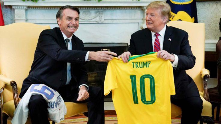 El bioetanol brasilero en medio de la campaña de reelección de Trump