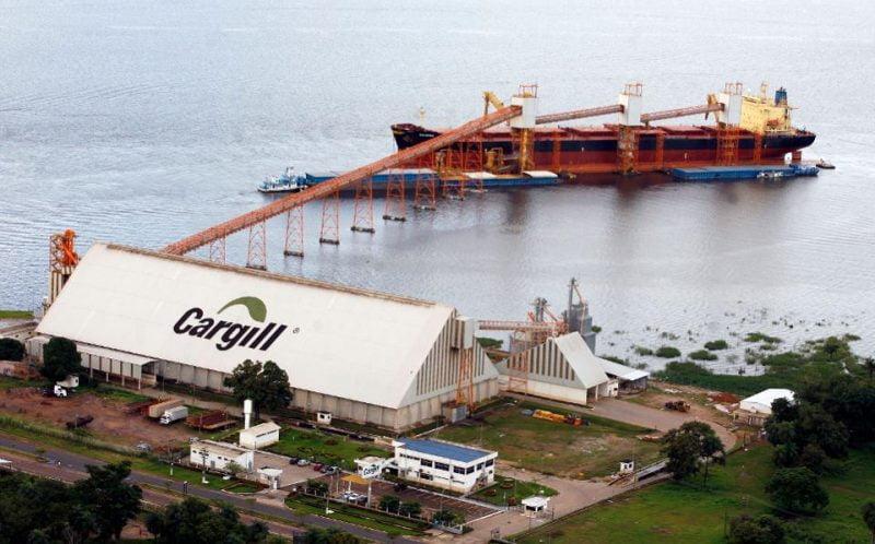 Con nuevos socios comerciales, Cargill busca reducir su huella de carbono