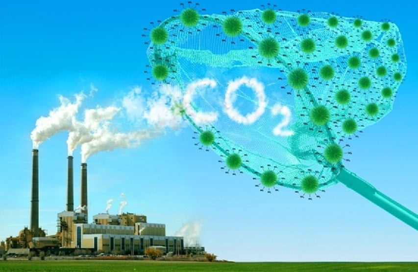 Con tecnología de fotosíntesis artificial, Evonik y Siemens producirán químicos a partir de CO2 e hidrógeno