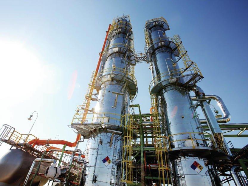 Evonik le pone fichas al biodiesel americano