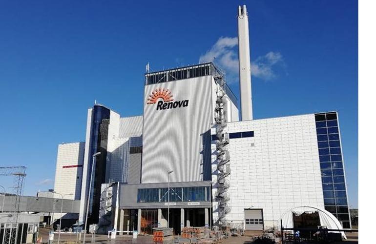 Instalan en Suecia quemadores a biodiesel en planta de tratamiento de residuos