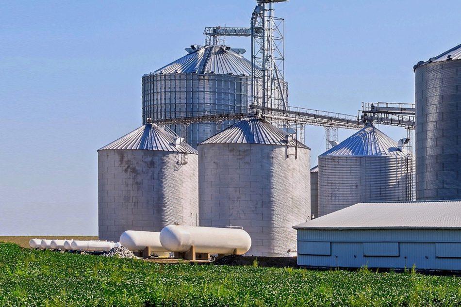 Polémica en Canadá por impuesto al carbono en el secado de granos