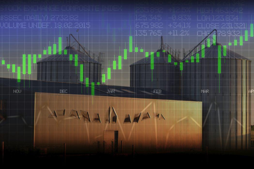 Economistas esperan cambios en el mercado global de granos