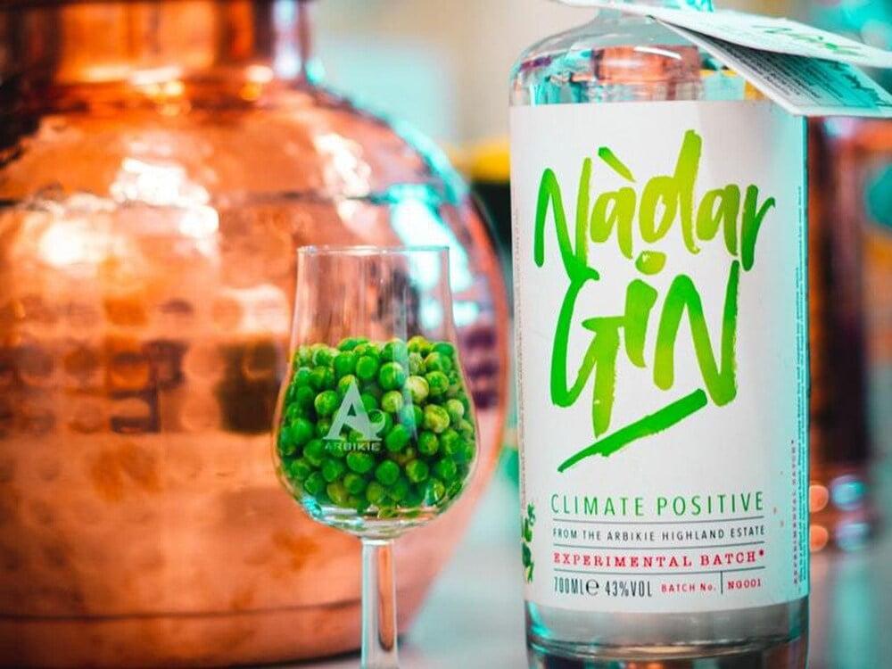 Un Gin Tonic por el clima