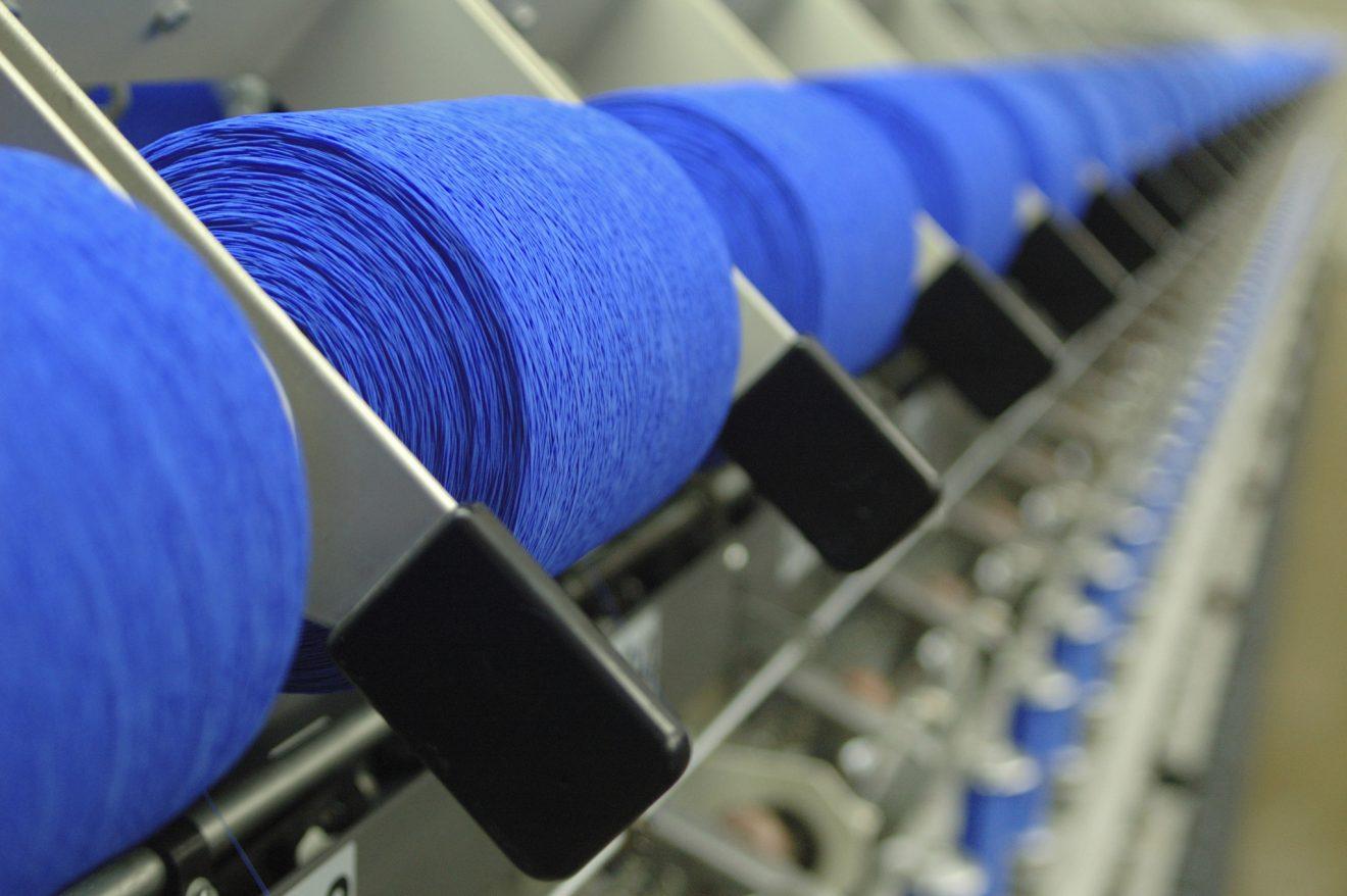 Hito en la industria del Nylon sostenible