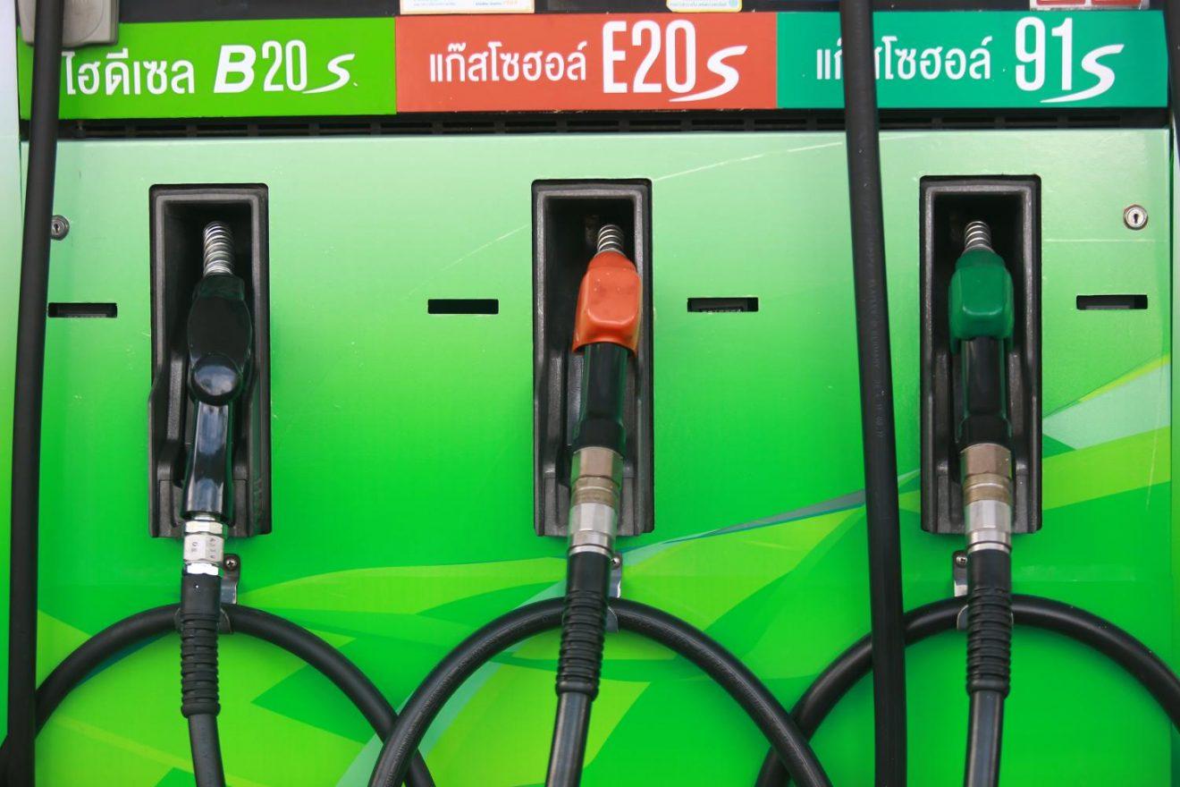El plan de Tailandia para hacer del bioetanol un combustible fundamental