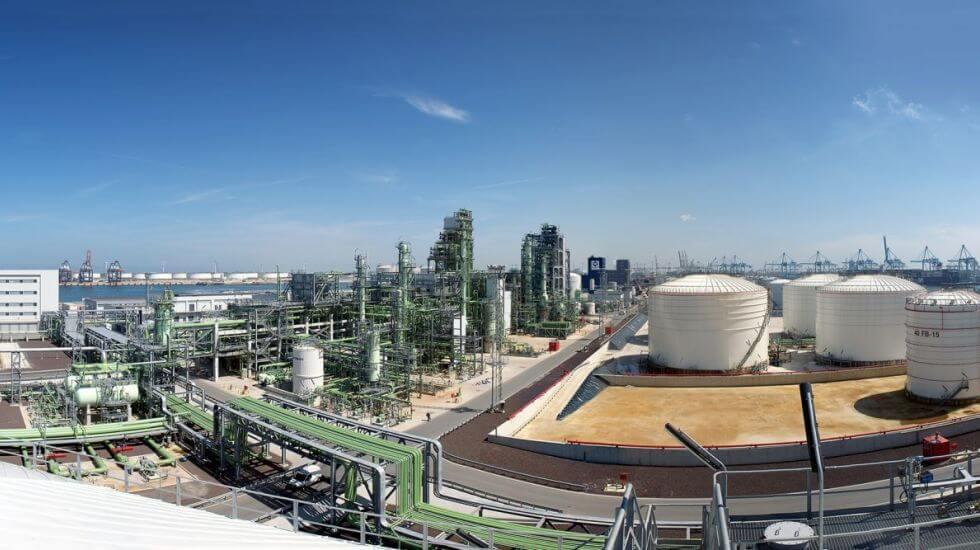 Consorcio construirá planta de hidrógeno renovable para la producción de biocombustibles