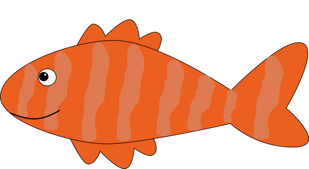 Los salmones prefieren los robots