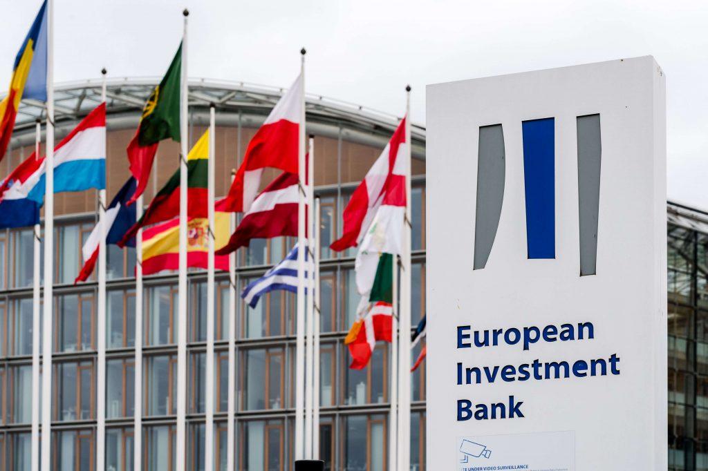 'Gas is over' dijo el director del banco de la UE