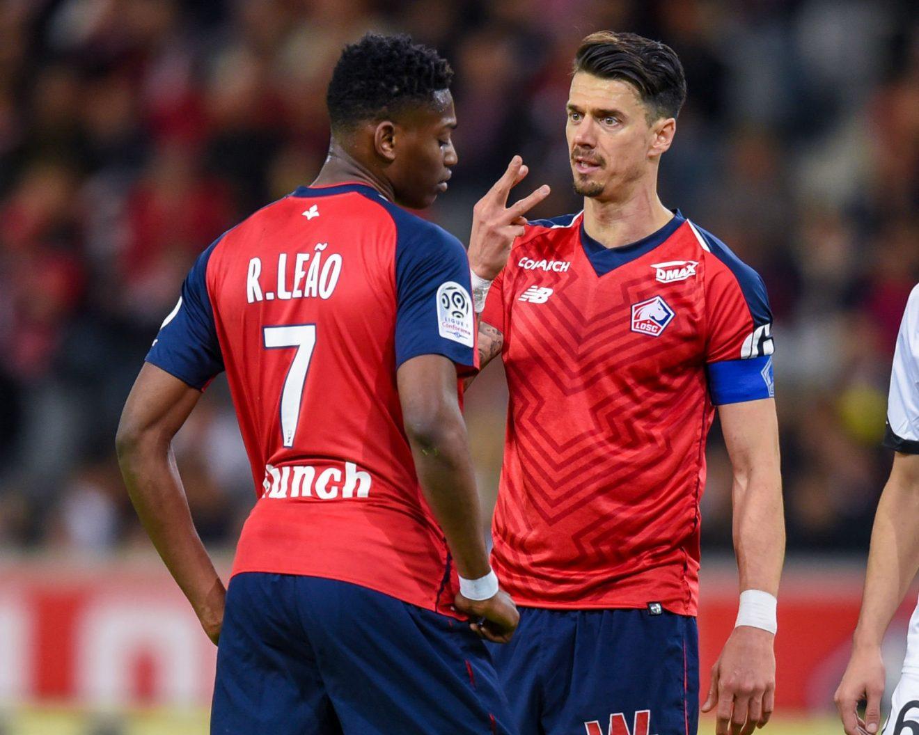 El club de fútbol Lille se compromete a alcanzar la neutralidad de carbono