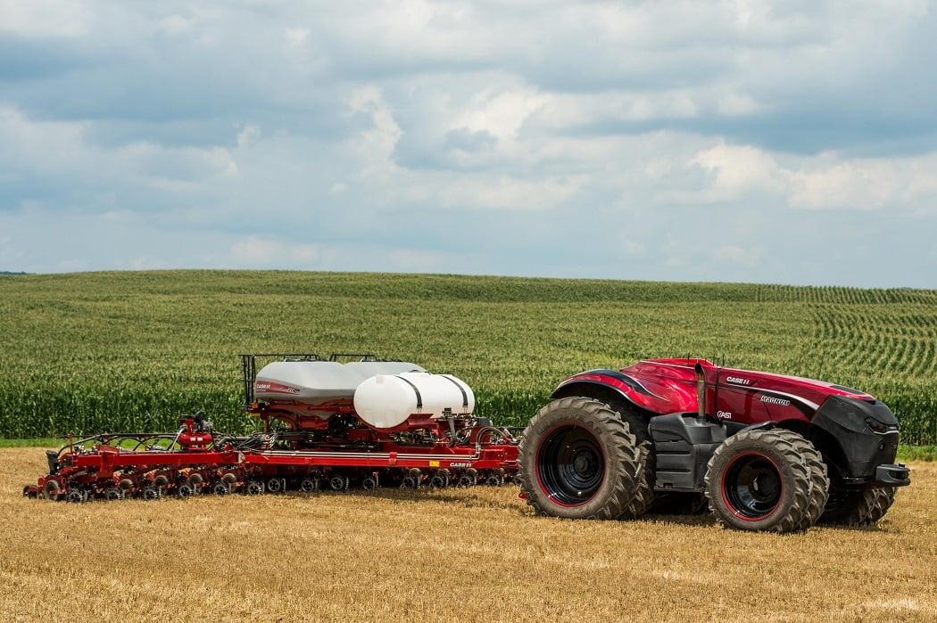 Pronostican que el mercado de agricultura de precisión podría alcanzar casi U$S 23 mil millones en 2027