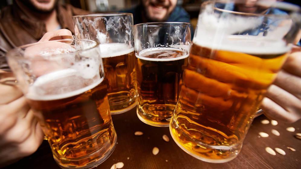 EEUU: la industria cervecera en alerta por falta de dióxido de carbono