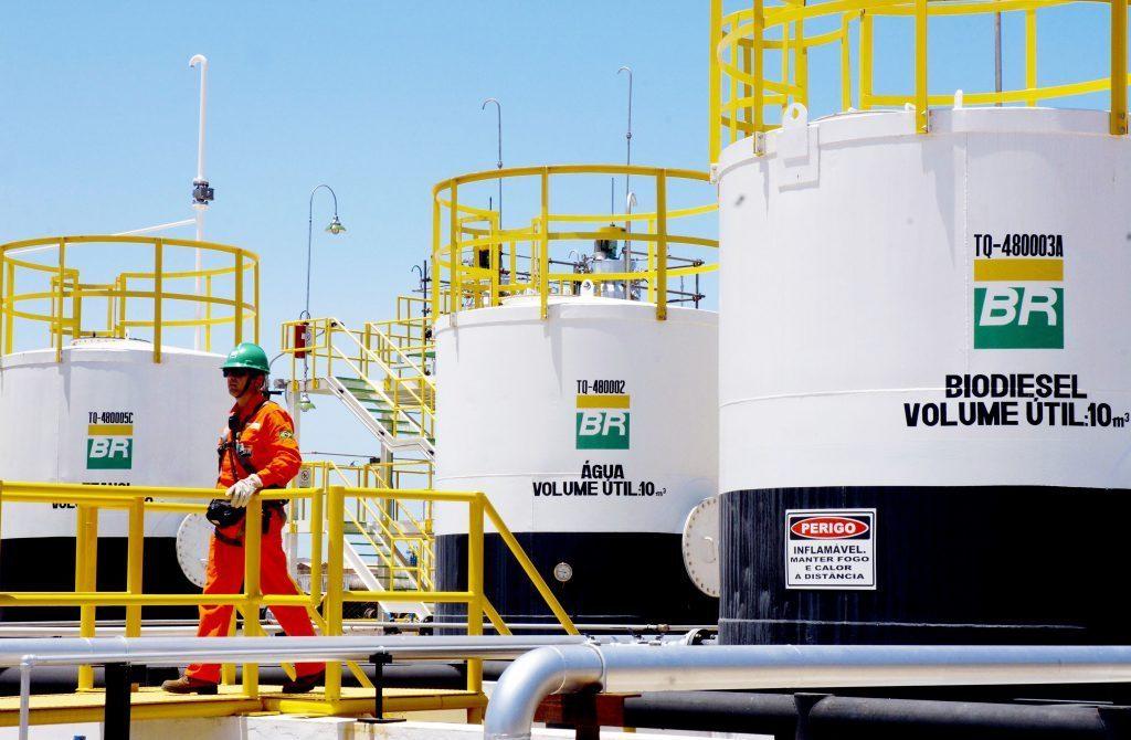 Petrobrás se alista para comenzar a producir diesel renovable hidrotratado