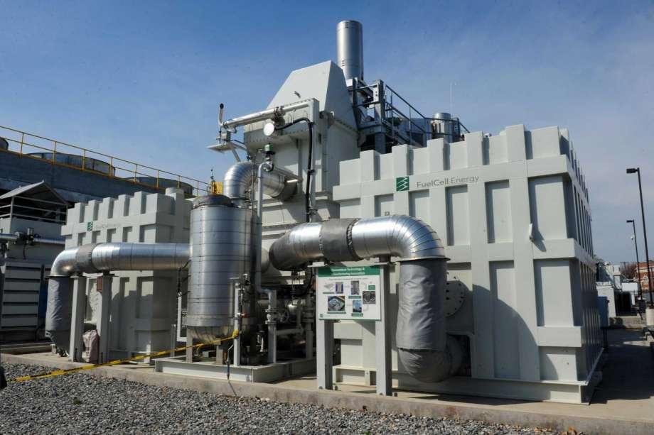 Comienza la construcción de una celda de biocombustible de 1,4 MW