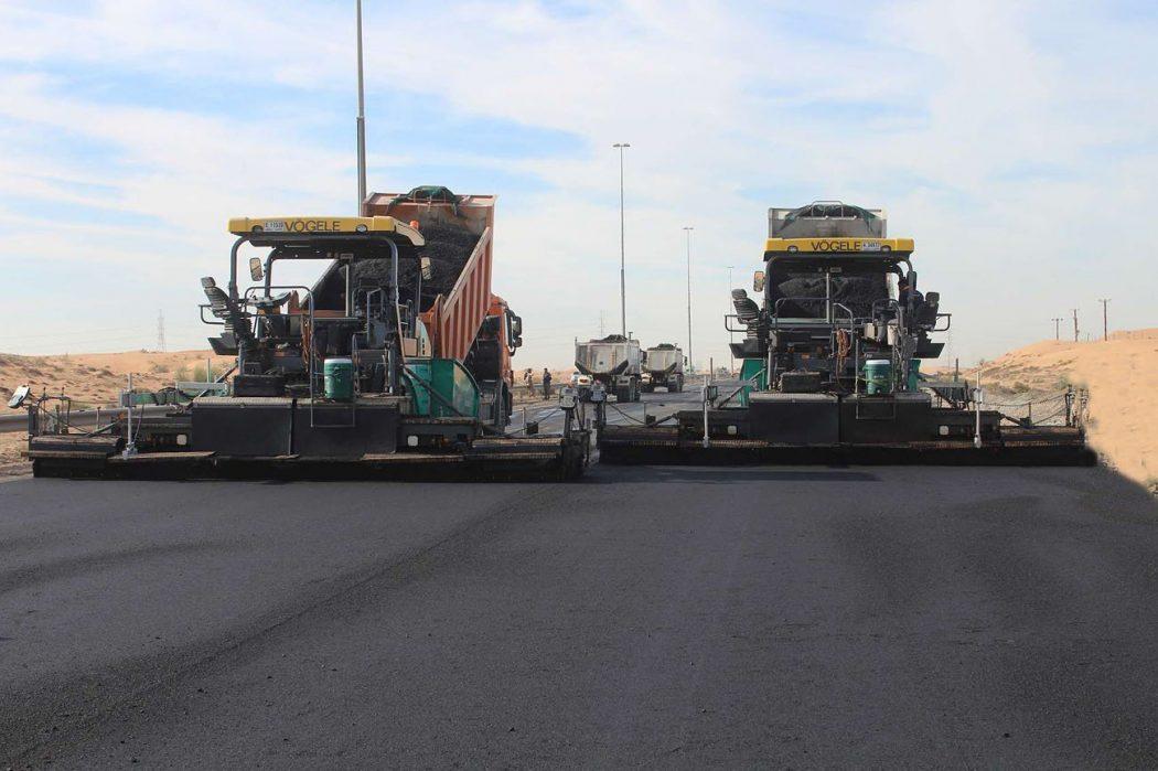 Holanda pavimentará un tramo de una carretera con asfalto de origen biológico