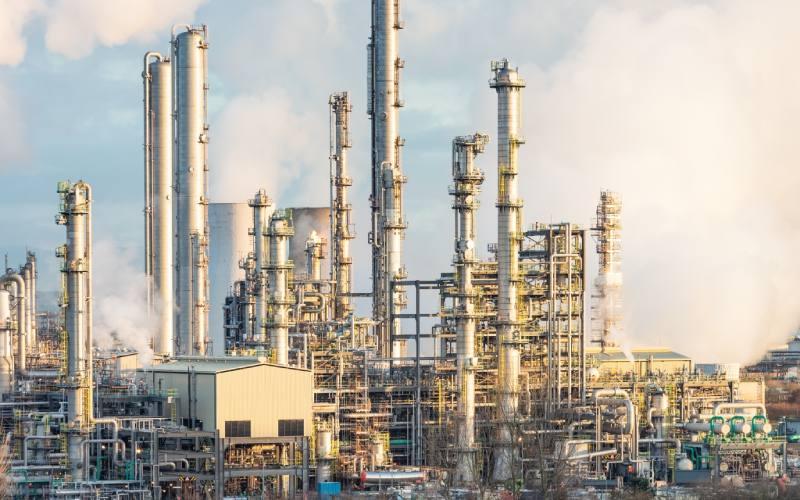 California: refinería de petróleo se reconvierte para producir biocombustibles