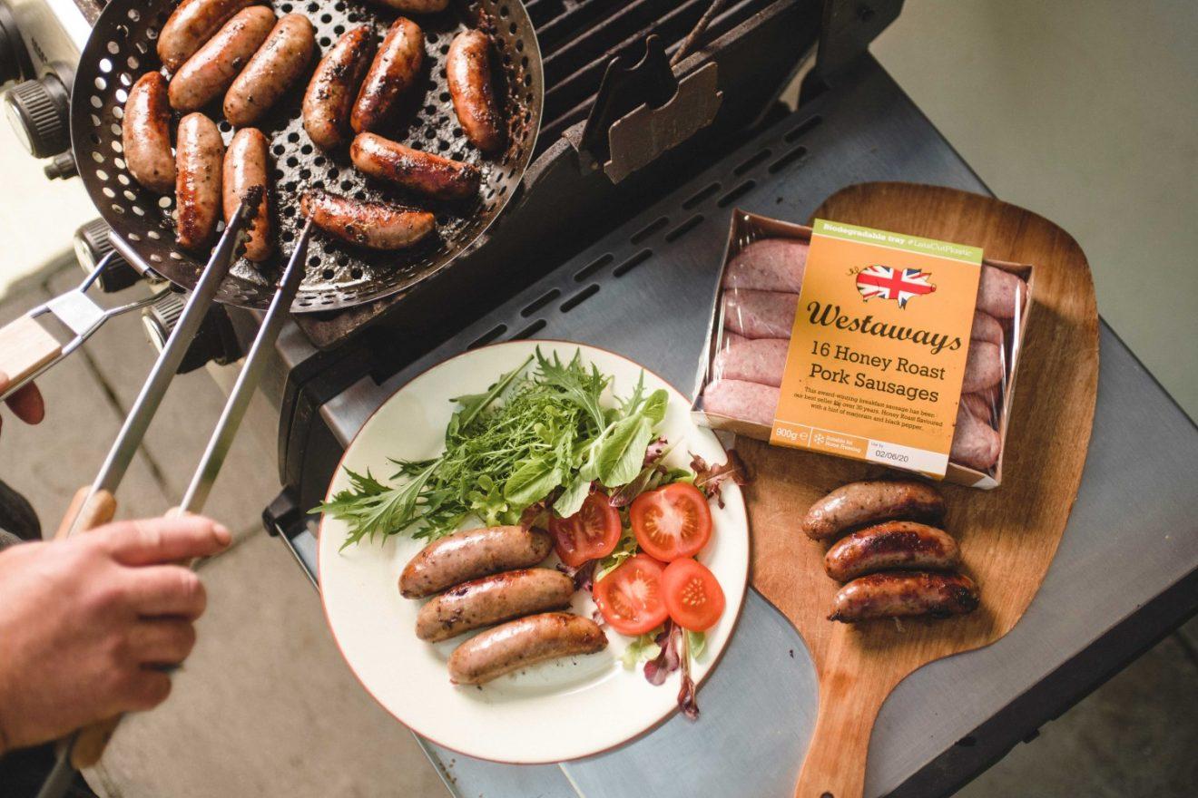 Reino Unido: certifican el primer packaging para carne 100% compostable