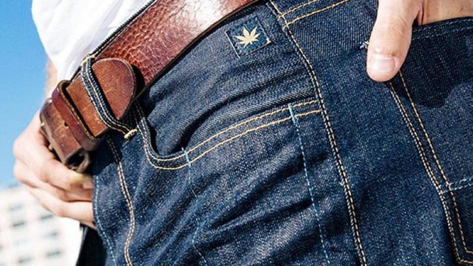 El cáñamo promete revolucionar la industria del jean