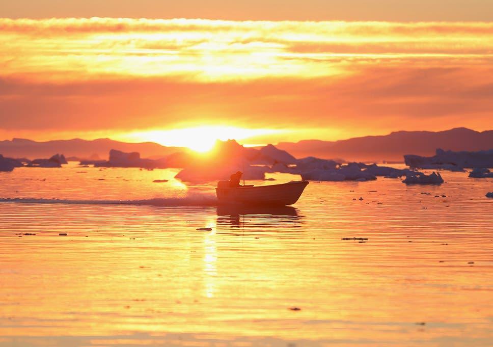 En 2025 los niveles de dióxido de carbono en la atmósfera serán los más altos en 3,3 millones de años