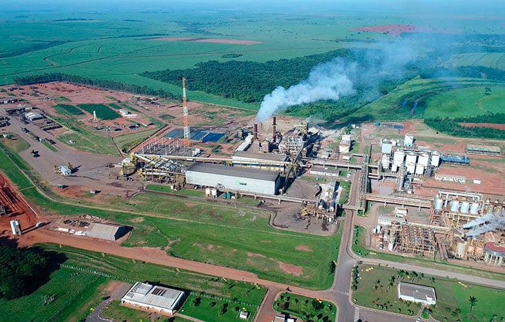 Brasil: Ingenio comenzará a inyectar biometano en la red de gas natural