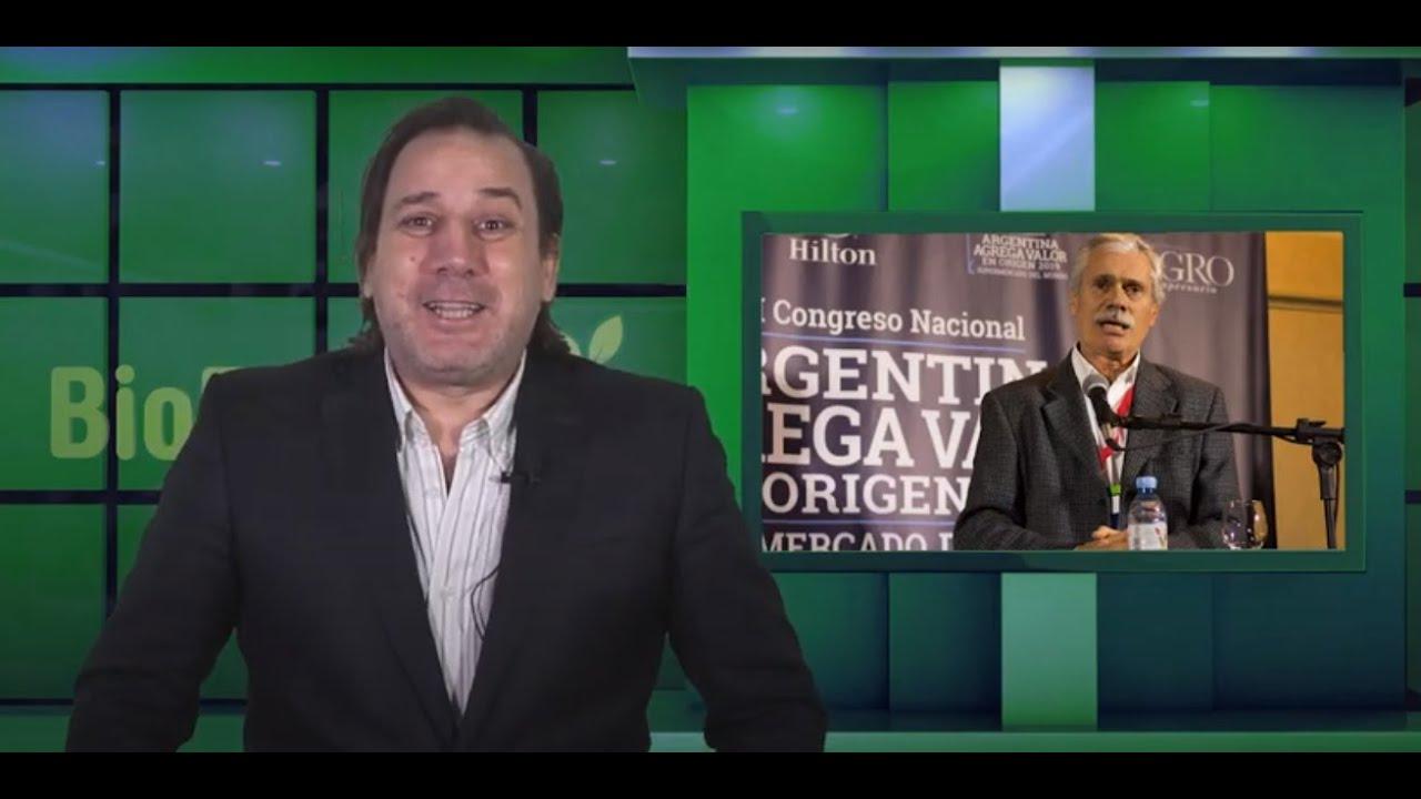 Cambio climático y financiamiento verde con Martín Fraguío