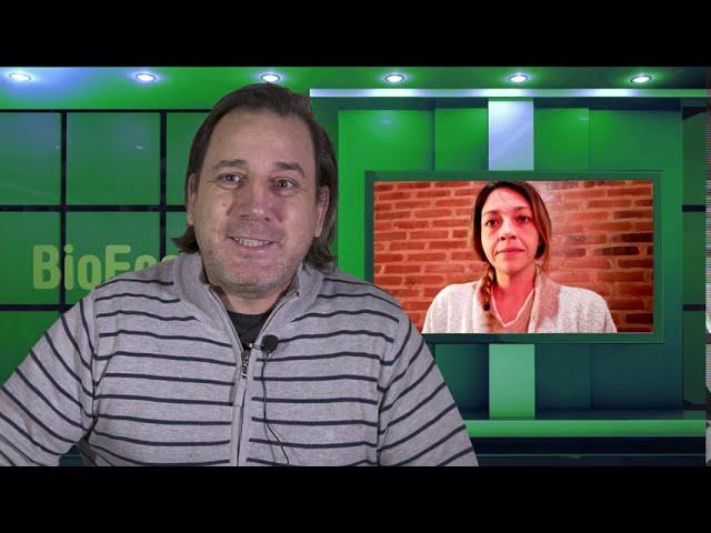 Nueva reglamentación de cannabis: María Laura Sandoval nos evacúa todas las dudas