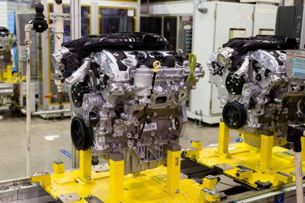 General Motors producirá motores con energía de la basura