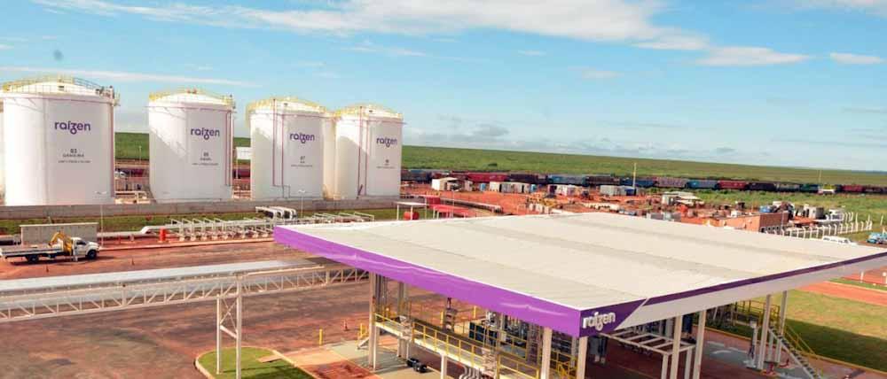 Shell invierte U$S 670 MM para reafirmar su liderazgo en los mercados de azúcar y etanol