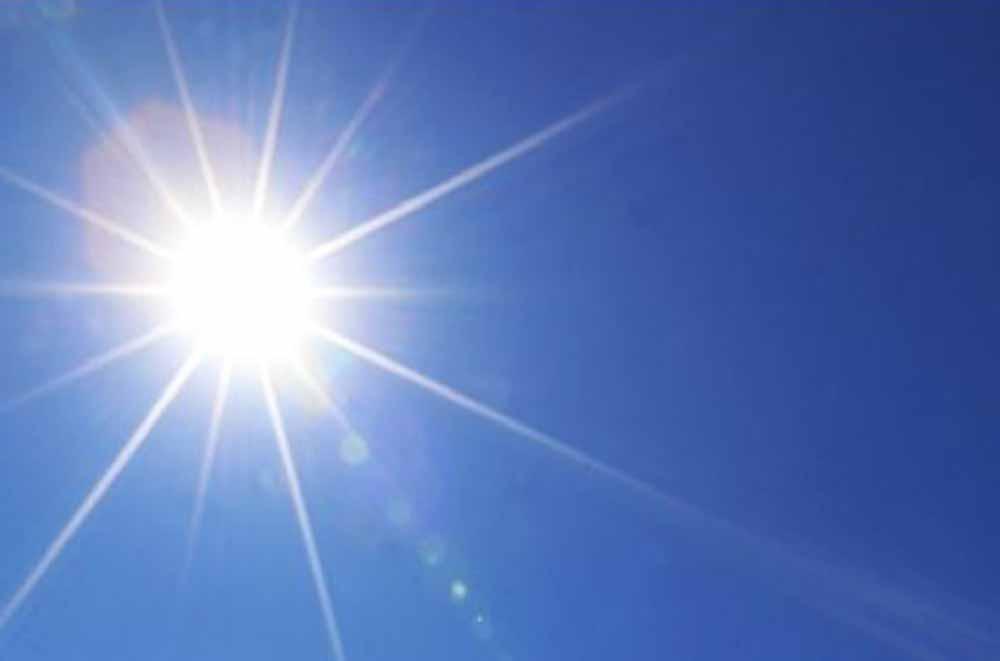 El sol podría ser la llave para convertir el CO2 en biomateriales