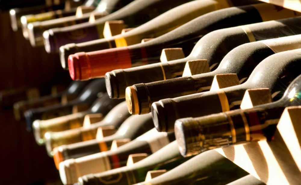 Distintas opciones para invertir en vinos