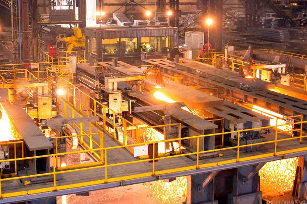 La era del hidrógeno alcanza a la producción de acero verde