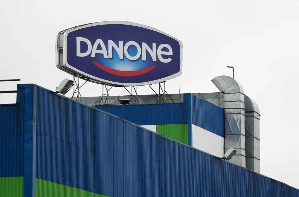Danone incorpora el costo de las emisiones a sus resultados financieros