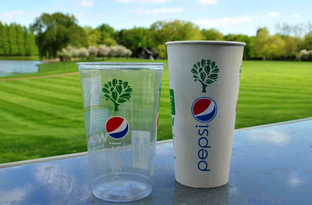 Con toda su producción de bioplásticos biodegradables vendida, Danimer Scientific salta a Wall Street