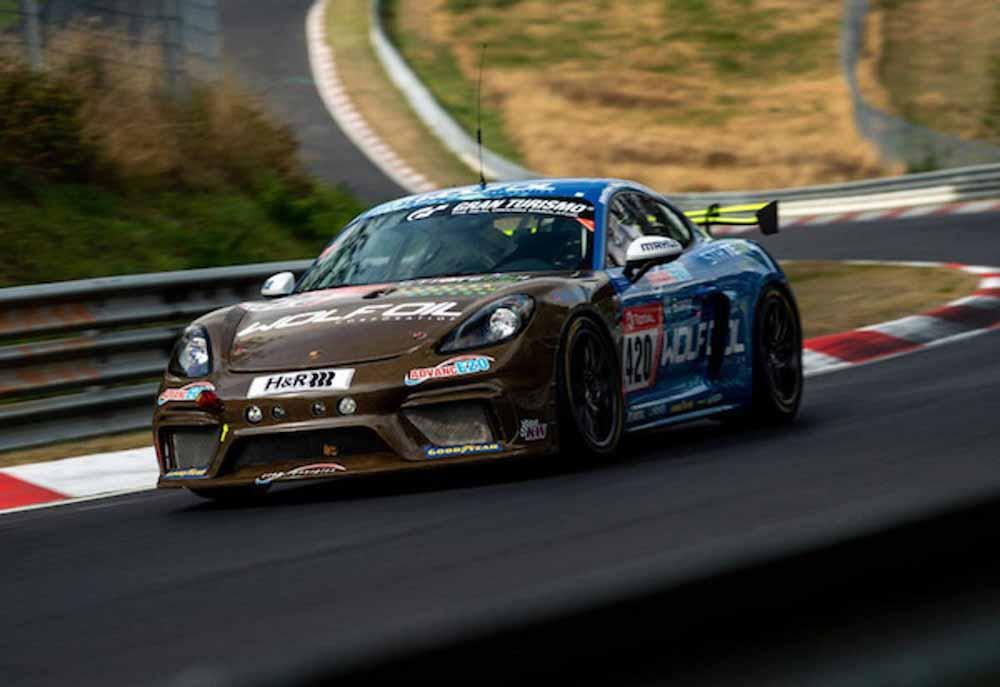Porsche acelera la bioeconomía con fibras sostenibles